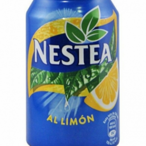 Nestea lemon 330ml
