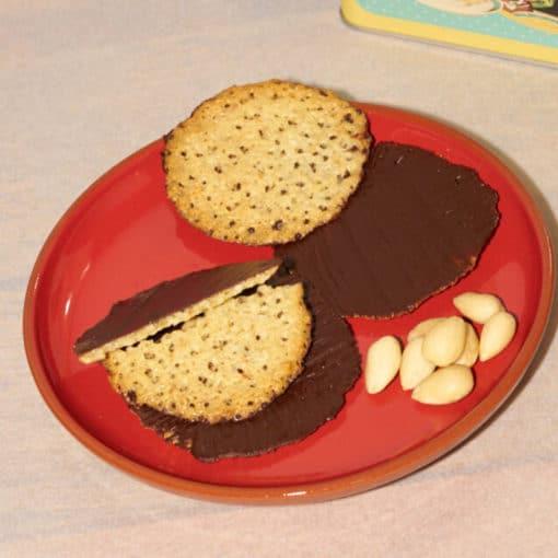 moscovitas chocolate negro