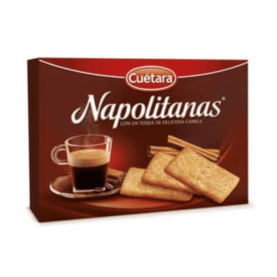 napolitanas