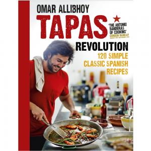 Tapas Revolution – Omar Allibhoy