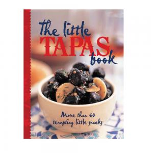 The Little Tapas Book – Murdoch Books