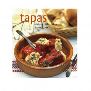 Tapas (delicious little dishes from Spain) – Ryland Peters & Small