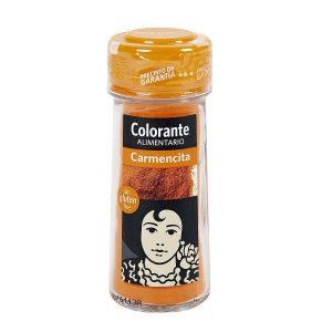 Carmencita Paella Colorant 62 g