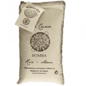 Antonio Tomas Bomba Paella Rice 500 g