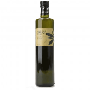 Maimona Extra Virgin Olive Oil 750ml glass bottle