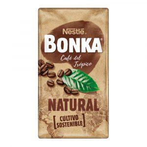 Nescafé Bonka Café Tueste Natural – Ground Natural Roast Coffee 250g