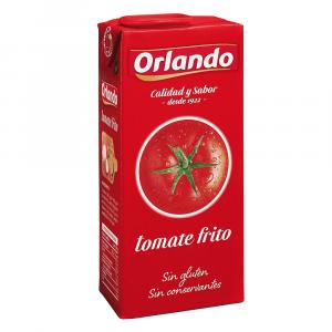 Tomate frito Orlando- Sieved tomato Orlando 350g