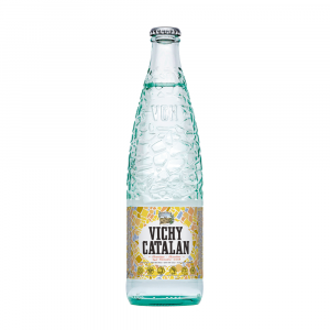 Sparkling Mineral Water Vichy Catalan 500ml