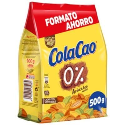 colacao 0 500g