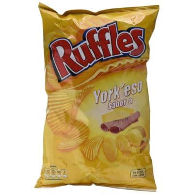 ruffles yorkeso
