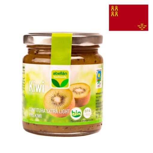kiwi jam agave