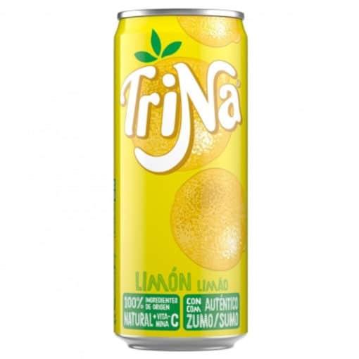 trina limon