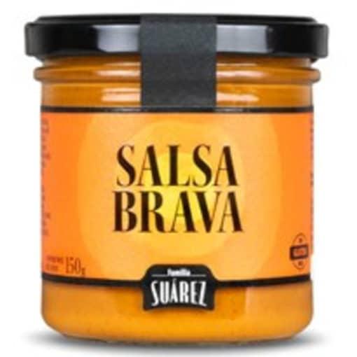 classic salsa brava