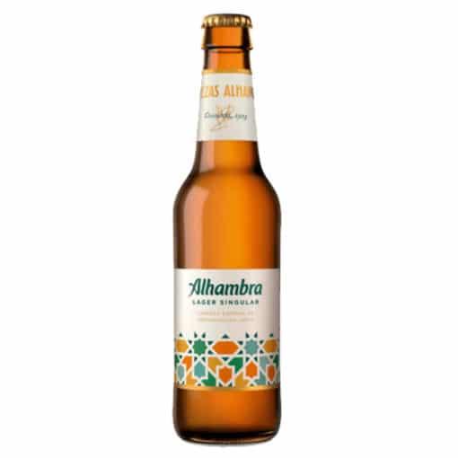 alhambra larger singular