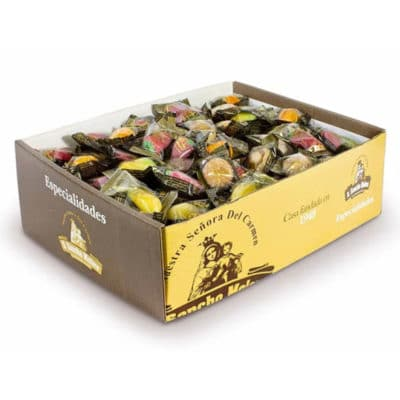 marzipan box