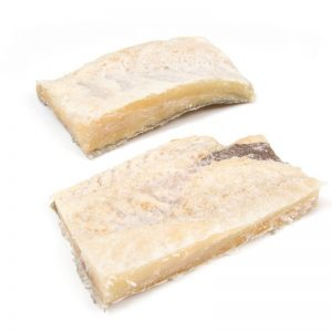 Froitomar Salt-Cured Cod Belly Fillet 500 g