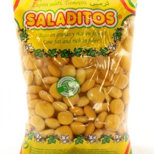 Saladitos Altramuces (Lupin Beans) 600 g